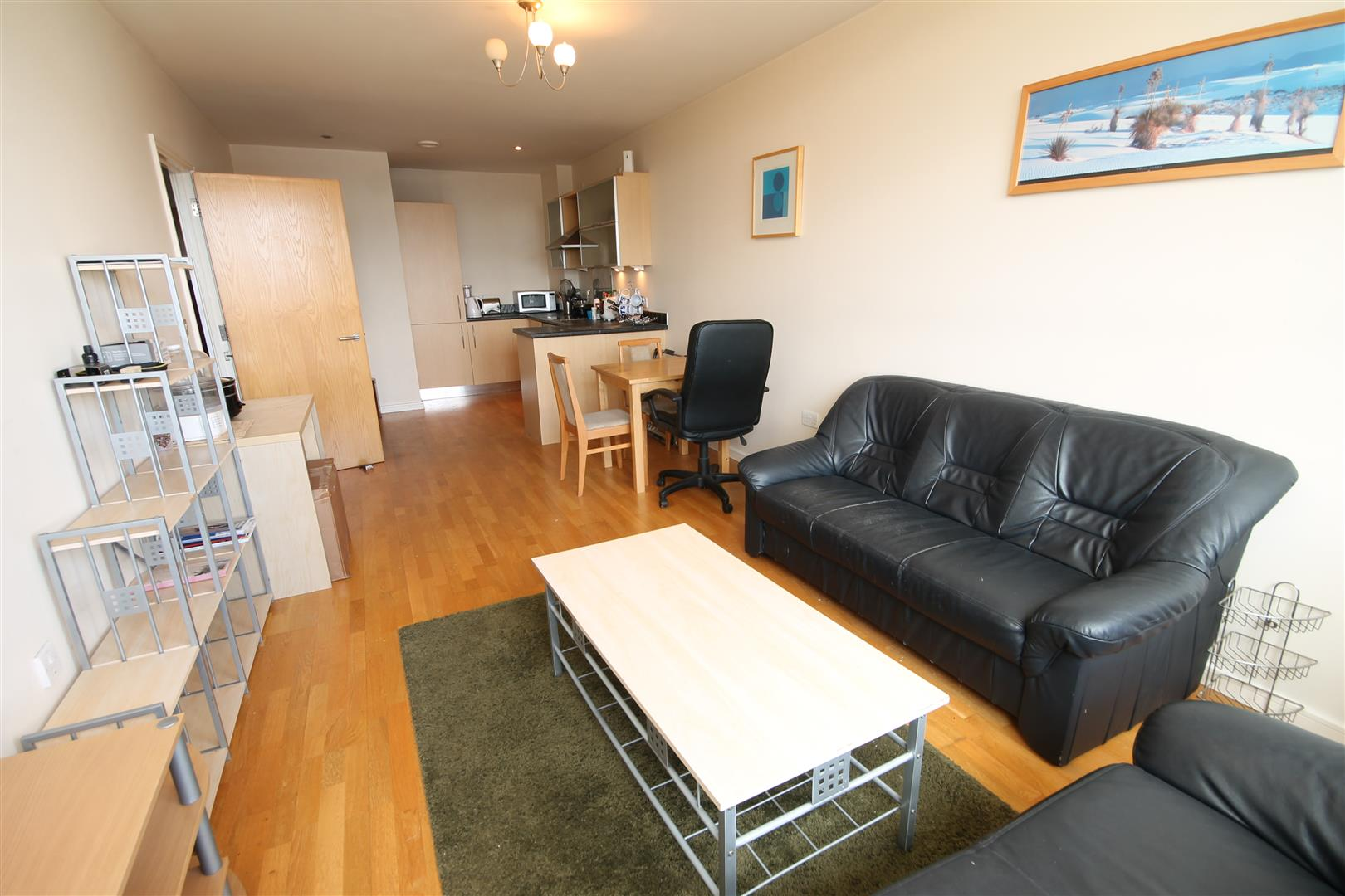 55 Degrees North Newcastle Upon Tyne, 2 Bedrooms  Apartment ,For Sale